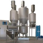 Bulk Chemical Dispenser