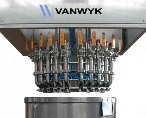 Cluster Dispenser