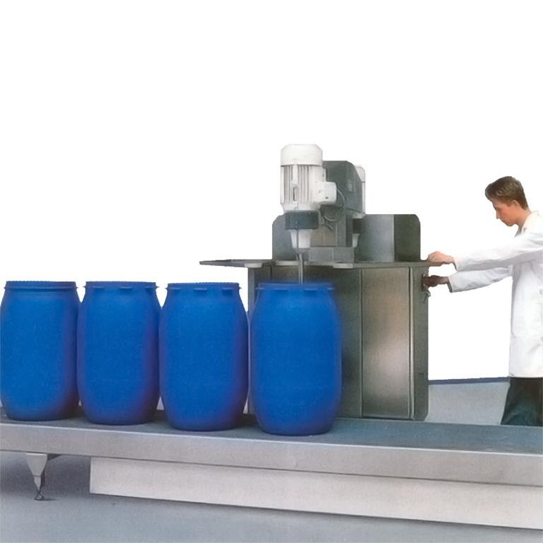 Automatic Mixing Unit